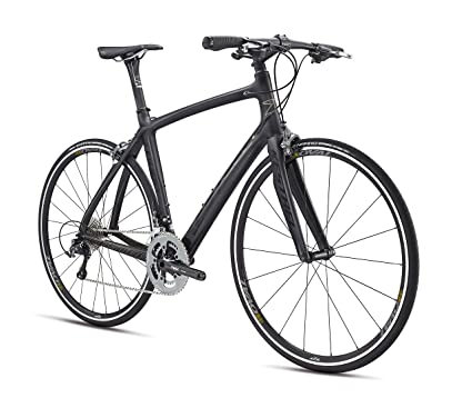 Amazon.com : Kestrel RT-1000 Flat Bar Shimano Ultegra Bicycle, Satin ...