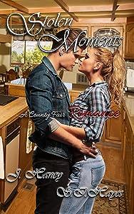 Stolen Moments (A County Fair Romance Book 1)