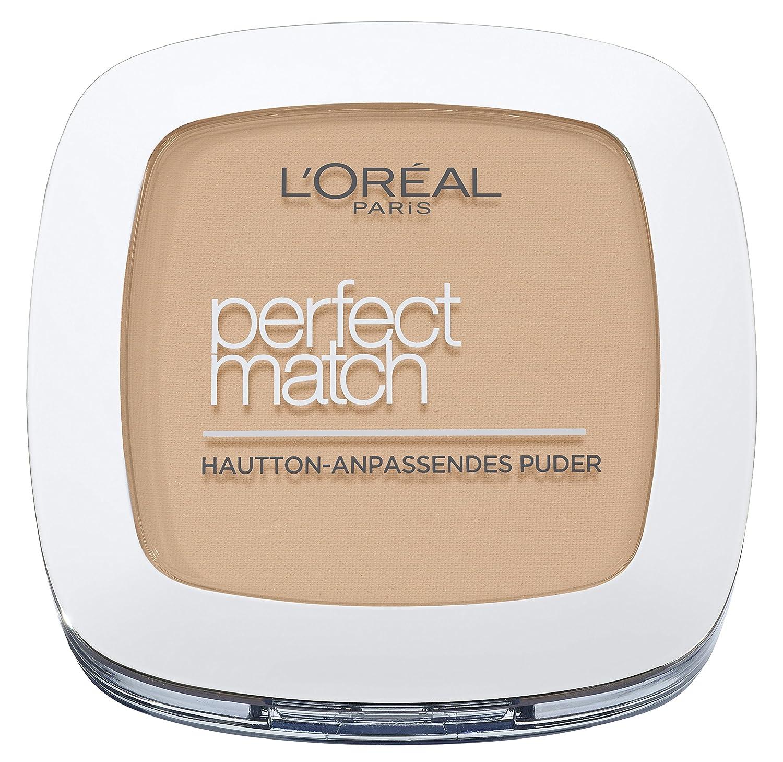[amazon.de] L'Oréal Paris Perfect Match W5 za 7,16€