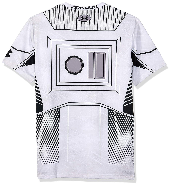 Compression Shirt Vader Under Armour