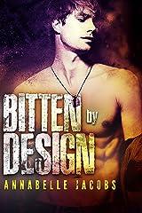 Bitten By Design (Regent's Park Pack Book 2) Kindle Edition