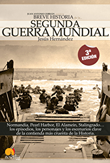Amazon.com: La segunda guerra mundial contada para ...