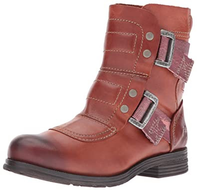 Women's Seli700fly Engineer Boot