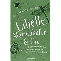 Libelle, Marienkäfer & Co.: Die faszinierende Welt der Insekten und was sie für unser Überleben bedeuten