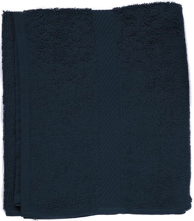 Fripac-Medis - Toalla para la cabeza (30 x 90 cm), color negro: Amazon.es: Salud y cuidado personal