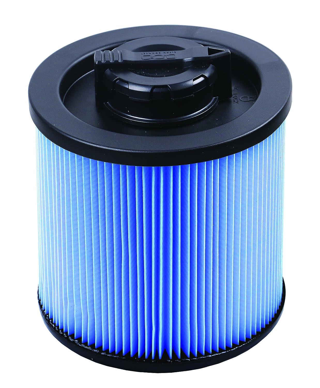DeWalt DXVC4002 High Efficiency Cartridge Filter- 4 gallon
