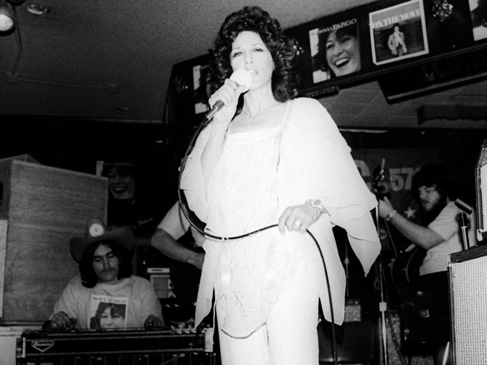 Donna Fargo On Amazon Music
