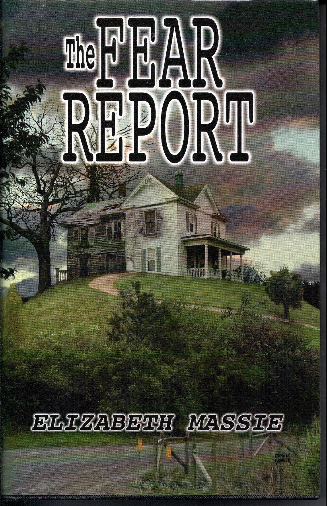 The Fear Report pdf