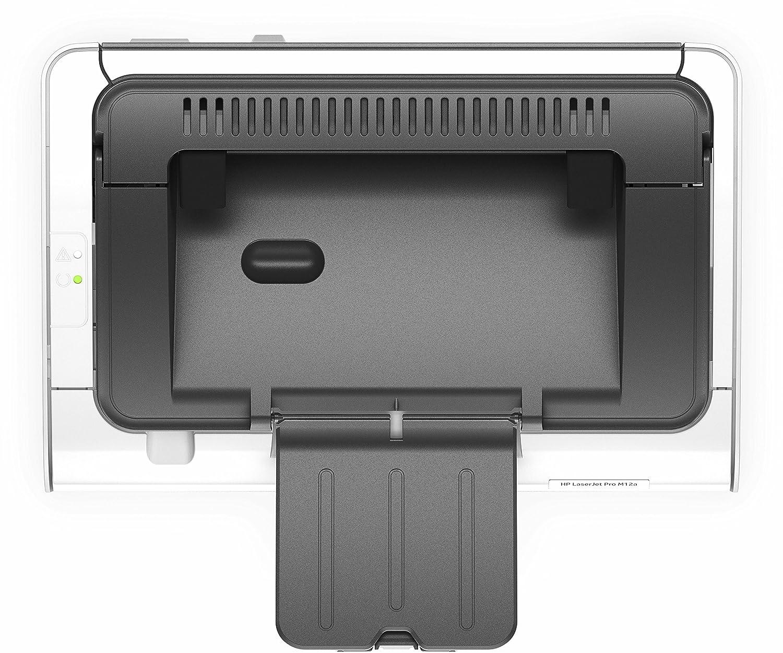 HP Laserjet Pro M12a - Impresora láser (Hi-Speed USB 2.0, 18 ppm ...