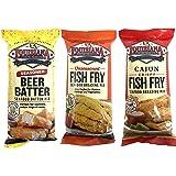 Amazon.com : Louisiana Seasoned Crispy CHICKEN FRY Batter