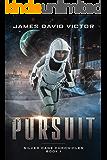 Pursuit (Silver Cane Chronicles Book 1)