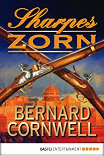 Sharpes Festung (Sharpe-Serie) (German Edition)
