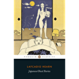 Japanese Ghost Stories (English Edition)