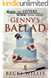 Genny's Ballad: The Sisters, Texas Mystery Series