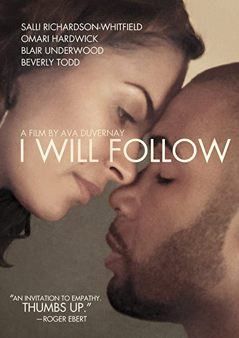 Amazon.com: I Will Follow: Salli Richardson-Whitfield, Tracie ...