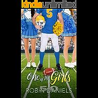 One of the Girls (Friendzone Book 1)