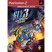 Sly 3: Honor Among Thieves / Game