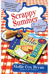 Scrappy Summer (A Cumberland Creek Mystery) Kindle Edition