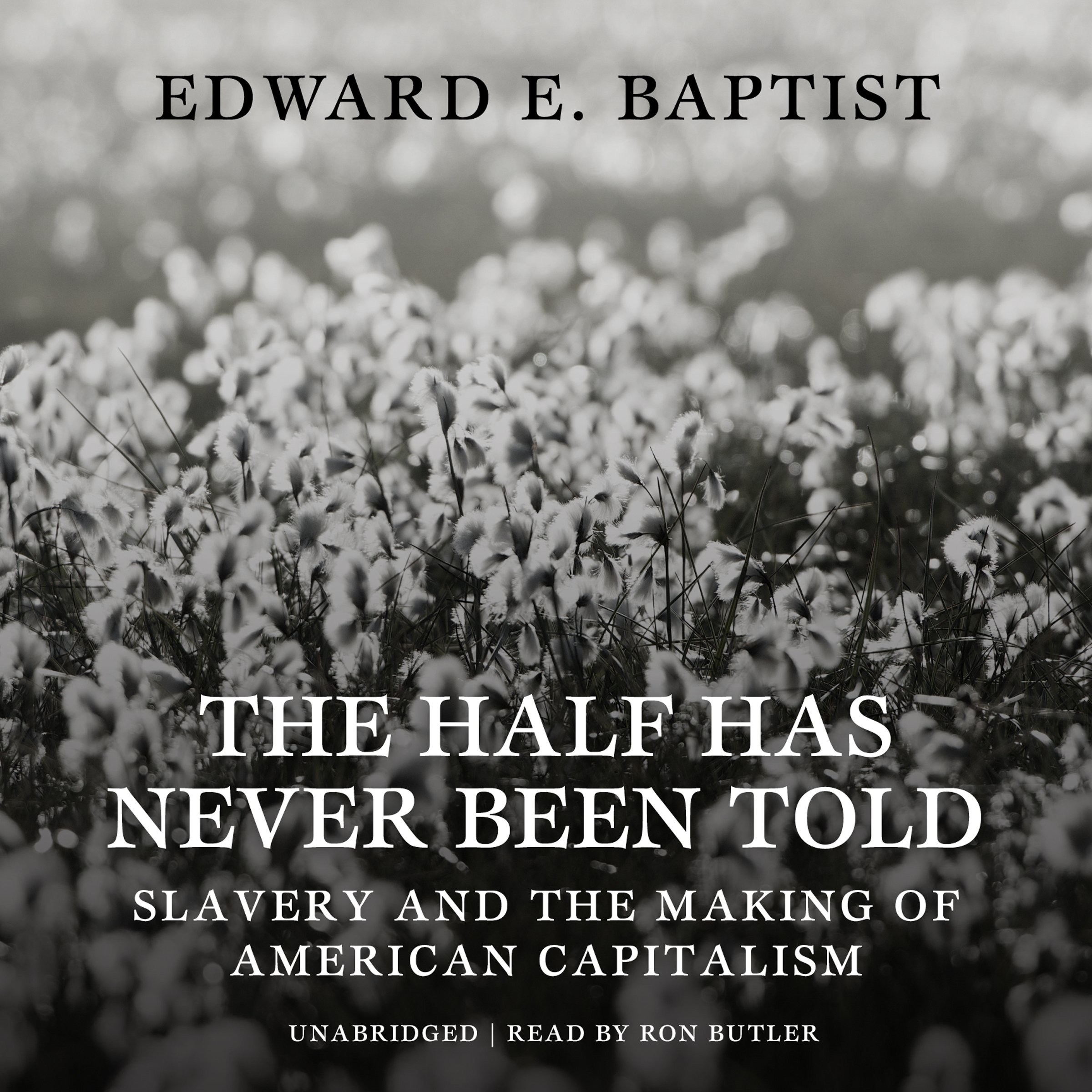HALF HAS NEVER BEEN TOLD 17D: Slavery and the Making of ...
