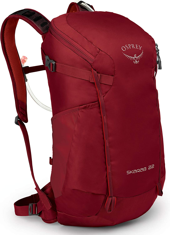Osprey Packs Skarab 22 Men s Hiking Hydration Backpack