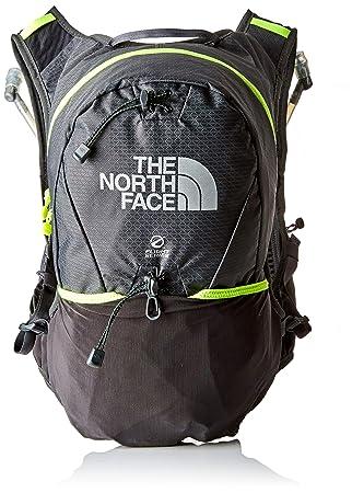 North Face Flight Race MT 12 EU, Mochila Unisex Adultos, Gris (Asphalt Gry/Dayglo Y) 22x34.5x50 cm: Amazon.es: Zapatos y complementos
