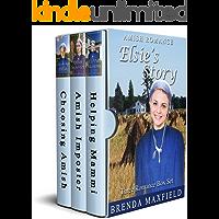Amish Romance: Elsie's Story: Three Romance Box Set