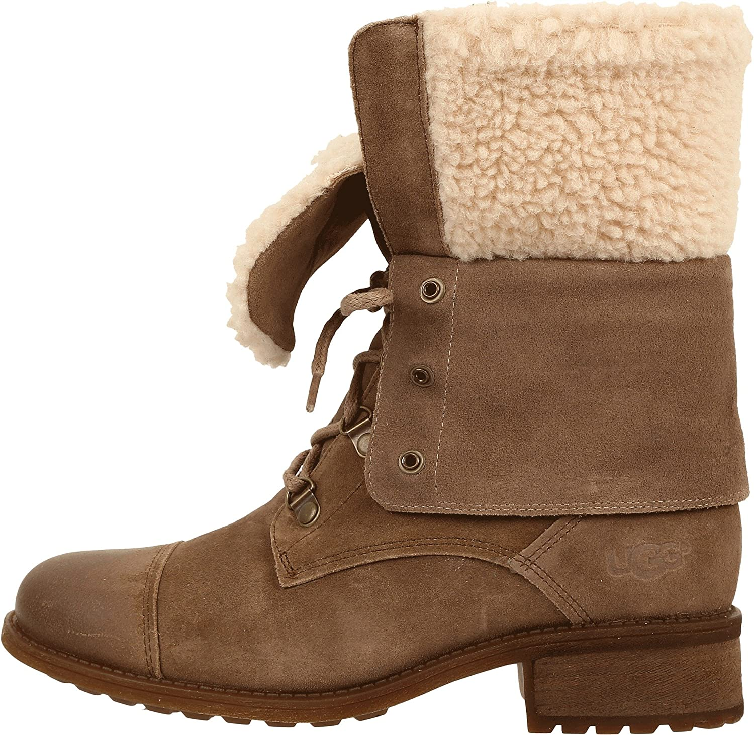 UGG Women's Lace-up Gradin Boot