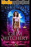 Royals of Villain Academy 7: Grim Witchery