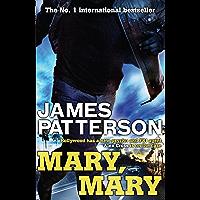 Mary, Mary (Alex Cross Book 11)