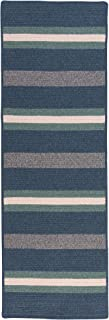 product image for Colonial Mills Salisbury Rug, 2 by 4-Feet, Denim