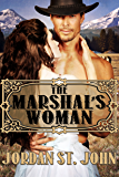 The Marshal's Woman