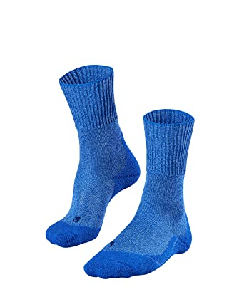 erstaunlicher Preis gutes Angebot 2020 Falke Women's Tk1 Wool Trekking Socks: Amazon.co.uk: Clothing