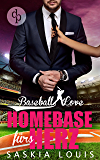Homebase fürs Herz (Chick Lit, Liebesroman) (Baseball Love 6)