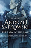 The Lady of the Lake: Witcher 7 (The Witcher)