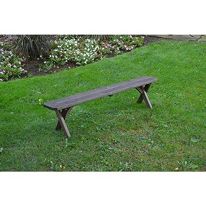 Pleasant Amazon Com Kunkle Holdings Llc Pressure Treated Pine Cross Customarchery Wood Chair Design Ideas Customarcherynet