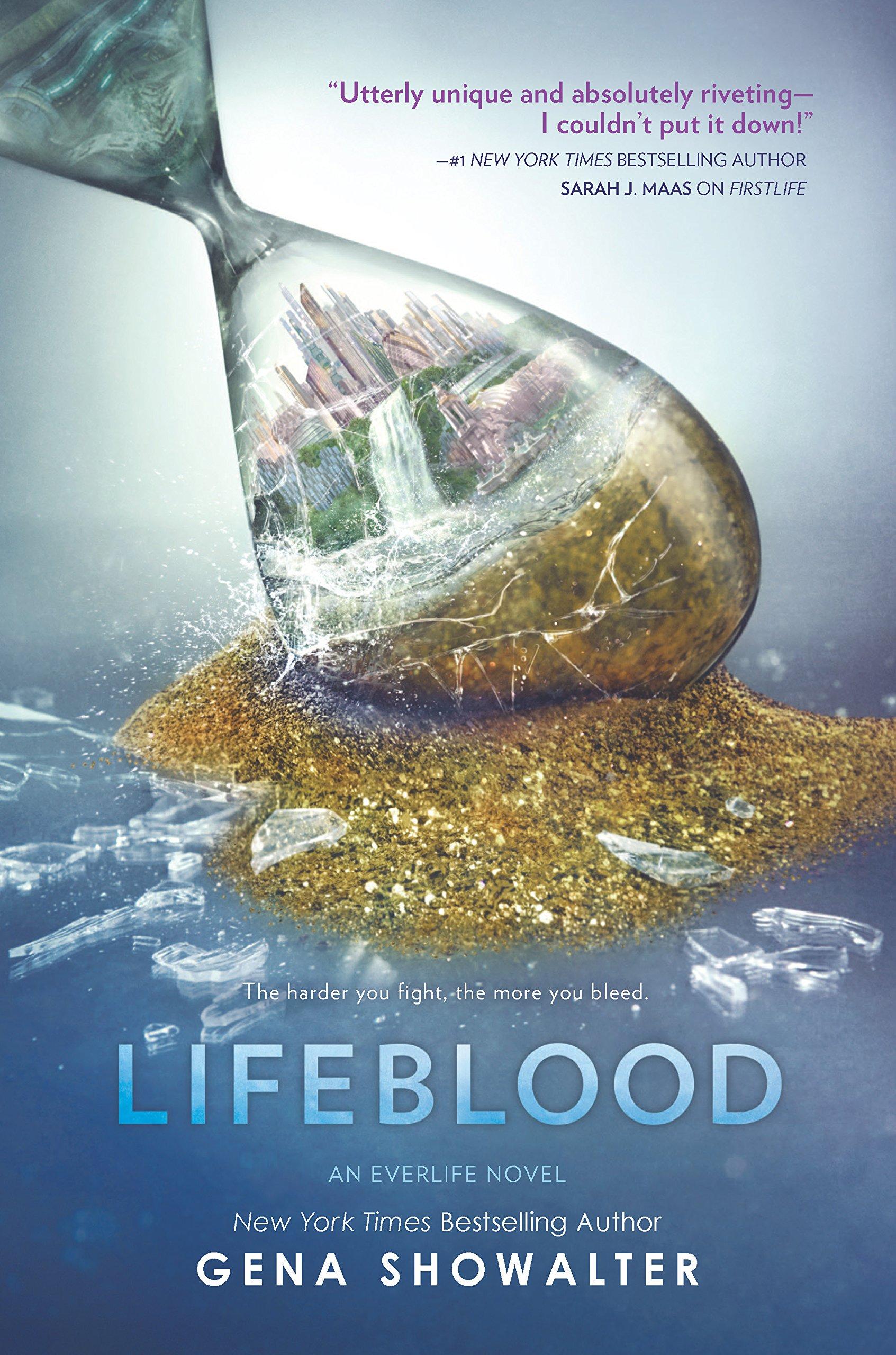 Lifeblood (Everlife)