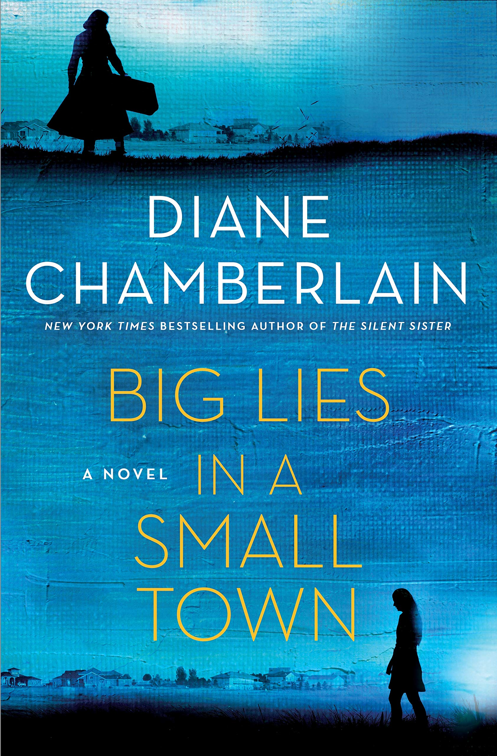Image result for little lies in a bit town diane chamberlain