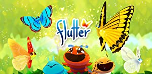 Flutter: Butterfly Sanctuary by Runawayplay - NHNZ