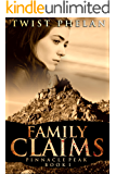Family Claims (Pinnacle Peak Book 1)