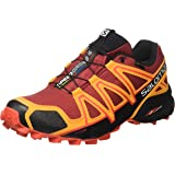 Salomon Speedcross 4 GTX, Scarpe da Trail Running Uomo