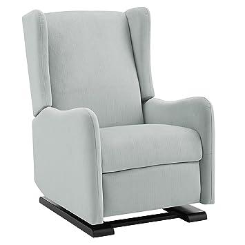 Amazon.com: Baby Relax deslizamiento reclinable, Tela ...