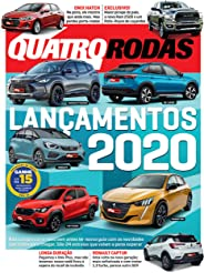 Revista Quatro Rodas - 04/12/2019