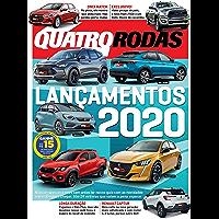 Revista Quatro Rodas - 04/12/2019