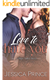 Love to Hate You (Hope Valley Book 9)