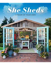 She Sheds: A Room of Your Own