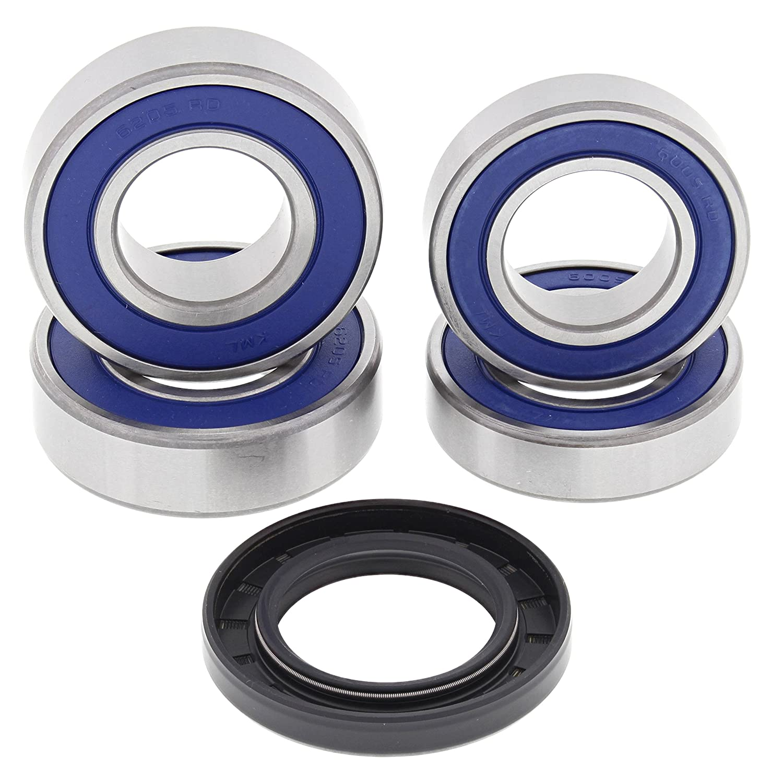 All Balls 25-1106 Wheel Bearing Kit