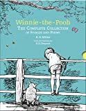 Winnie-the-Pooh Complete Collection of Stories & Poems
