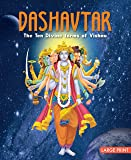 Large Print: Dashavtar