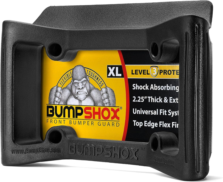 BumpShox XL -前汽车保险杠保护