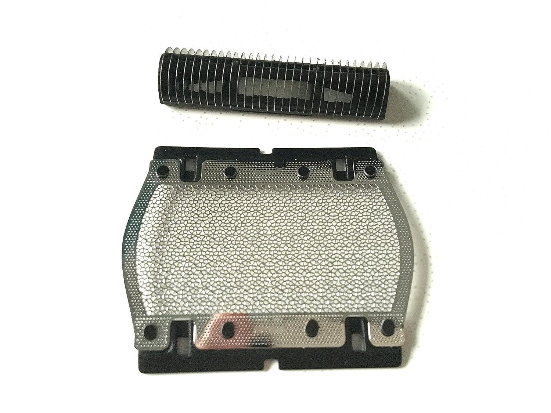 5S Foil Screen&Cutter for Braun CruZer Twist PocketGo MobileShave 550 570 M60 M90 P40 P50 P60 P70 P80 P90